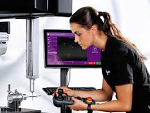 Métrologie 3D - Mesure 3D