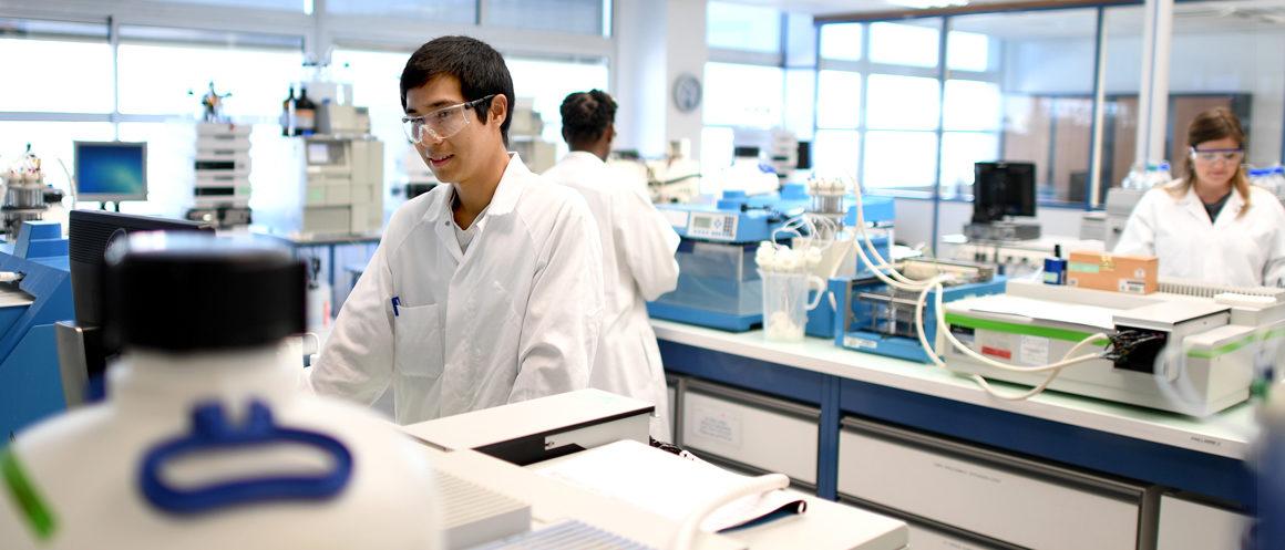 Technicien métrologie mesure physique laboratoire COFRAC (H/F)