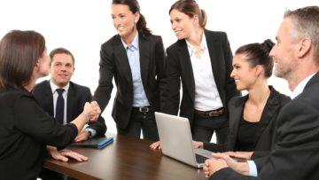 5 enjeux pour l'emploi cadre en 2020