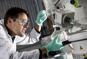 Technicien métrologie mesures physiques laboratoire COFRAC (F/H)
