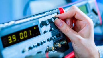 Technicien en métrologie électricité-temps-fréquence (H/F)