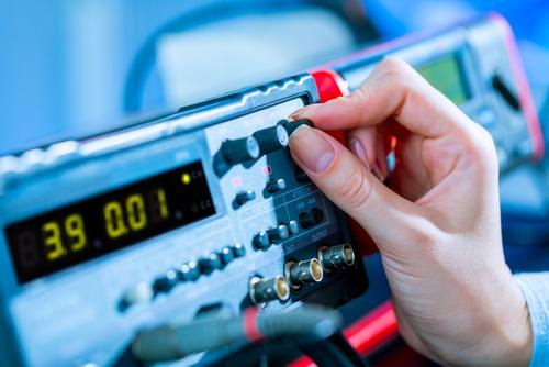 Technicien en Maintenance et Mesure Electrique (H/F)