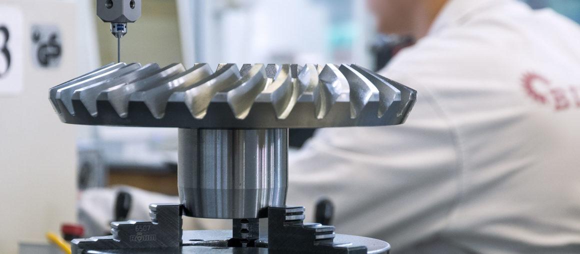 Technicien Mesures Contrôles 3D (H/F)
