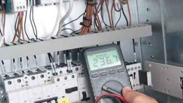 Technicien métrologie mesure Électrique (H/F)