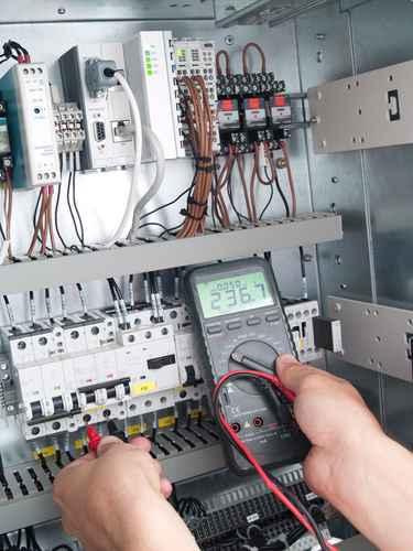 Technicien métrologie électricité magnétisme (F/H)