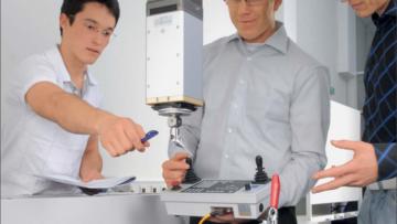 Technicien métrologie mesures contrôles 3D (H/F)