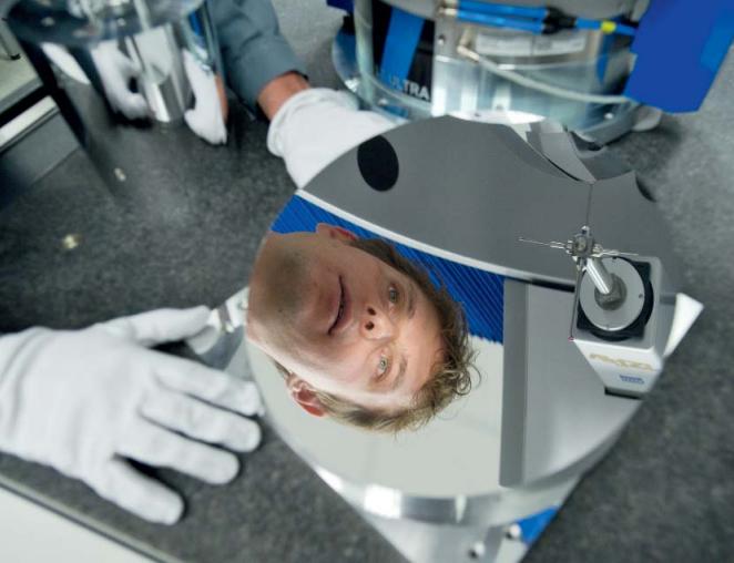 Technicien mesures et contrôles 3D (H/F)