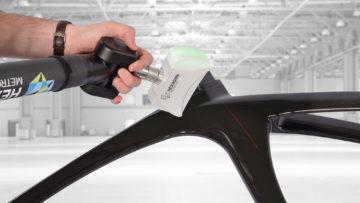 Technicien mesures contrôles 3D Bras/Tracker (H/F)