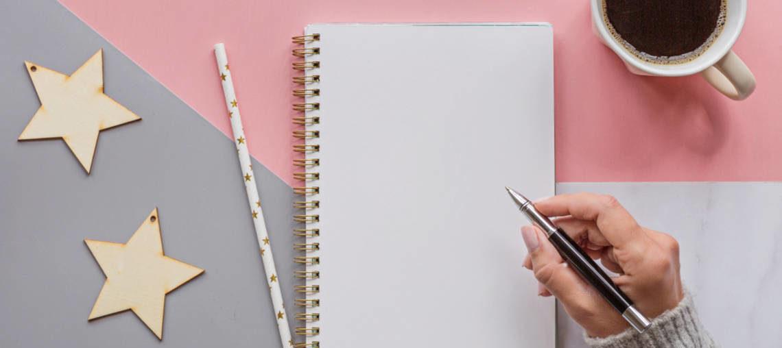 5 bonnes résolutions professionnelles pour bien démarrer l'année