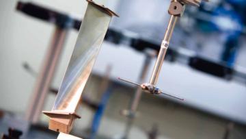 Technicien en métrologie 3D industrielle (F/H)