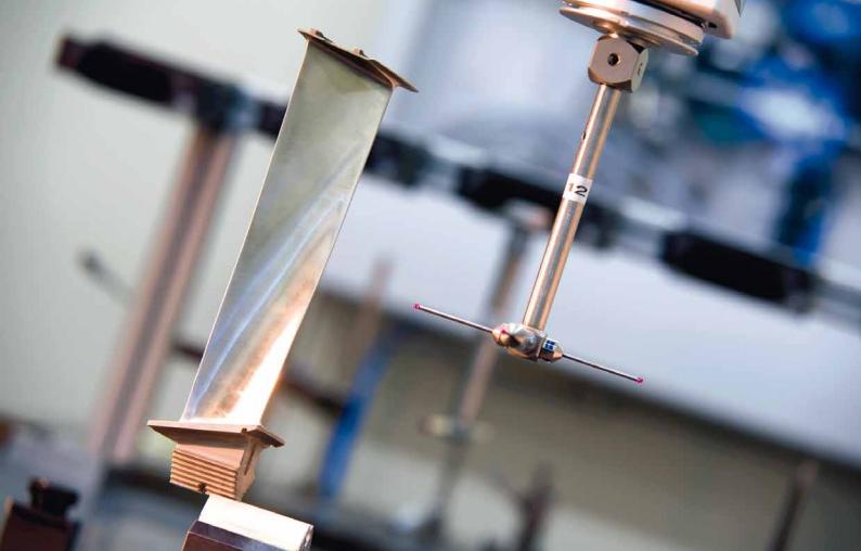 Technicien métrologie 3D industrielle (F/H)