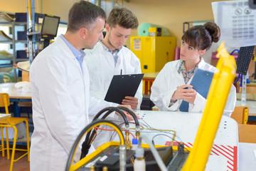 Technicien Métrologie Mesures Physiques secteur santé (H/F)