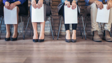 Recrutement des séniors : vers des critères de sélection plus favorables en 2020. Vraiment ?
