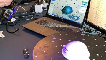 Comment utiliser les technologies de mesure3D pour combattre la pandémie mondiale de COVID-19?