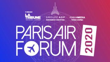 Paris AirForum : L'événement aéronautique BtoB en France à ne pas manquer !
