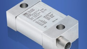Des capteurs de contraintes miniatures dédiés à la mesure de forces élevées