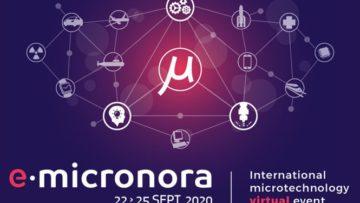 Micronora organise un événement virtuel : e.micronora