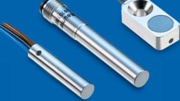Pour un changement d'outil efficace : les détecteurs inductifs miniatures