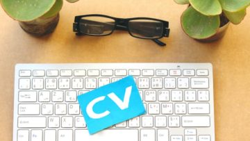 Que mettre dans son CV : les rubriques indispensables