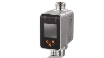 Nouveau débitmètre électromagnétique intelligent et compact