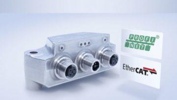 Les capteurs de pesage à jauges de contrainte passent au numérique