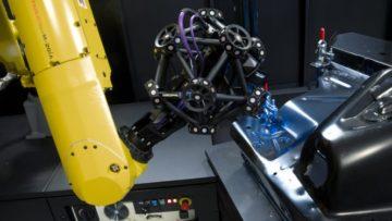 Une nouvelle gamme de solutions pour le contrôle qualité dimensionnel automatisé