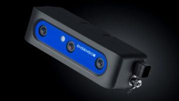 De nouvelles caméras 3D