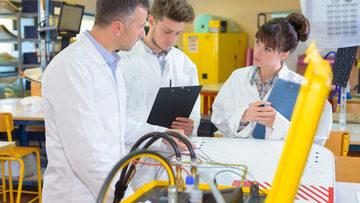 Responsable laboratoire mesure physique COFRAC (F/H)