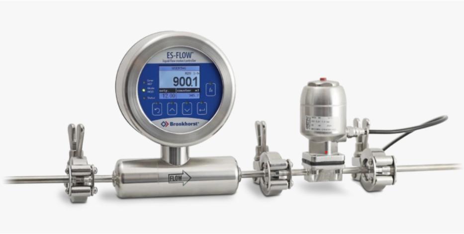 Une nouvelle génération de débitmètres à ultrasons pour les faibles débits d'eau