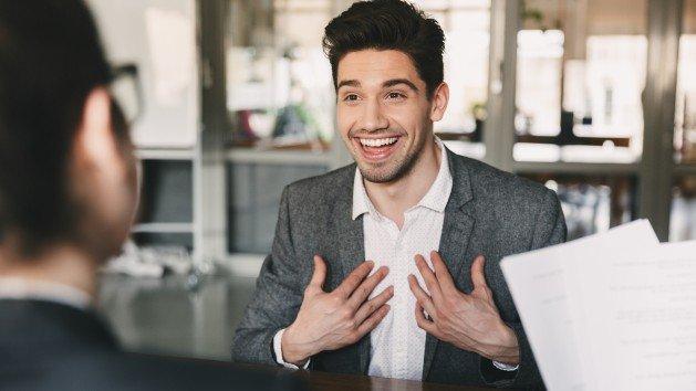 Trois bonnes raisons d'embaucher un jeune diplômé