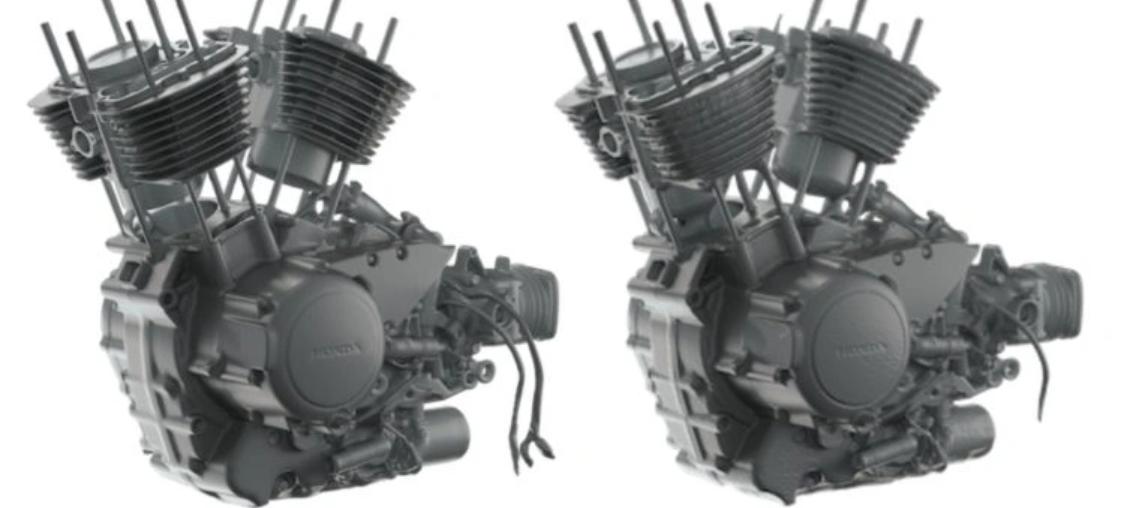 Scanners 3D : une résolution doublée grâce à l'IA