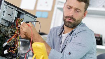 Technicien maintenance équipements de mesure électronique (H/F)