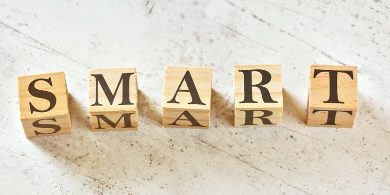 Comment se fixer des objectifs SMART en 2021 ?