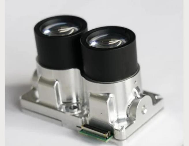 Alliance pour les LiDAR 3D industriels