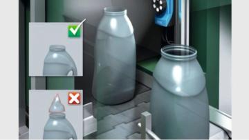 Une solution simple de capteurs pour un contrôle de qualité automatisé
