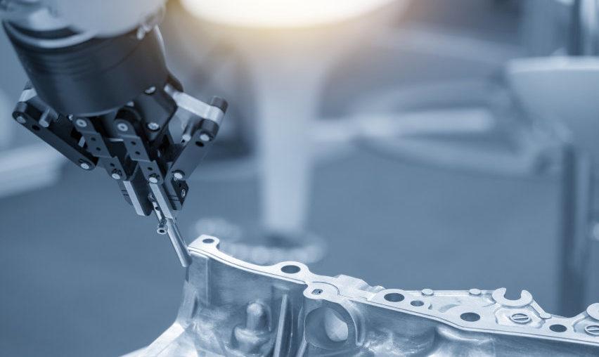JOURNEE TECHNIQUE CFM 2021 - N° 2 | Métrologie dimensionnelle : du pied à coulisse à la mesure 3D