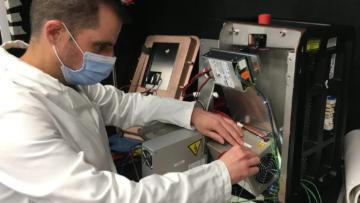SGS France teste les dispositifs et emballages médicaux