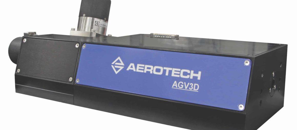 Plus de précision dans le micro-usinage au laser 3D