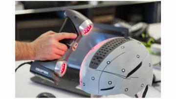 Des scanners 3D portables à prix accessibles