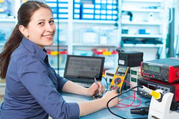 Technicien Métrologie Mesures Physiques (H/F)