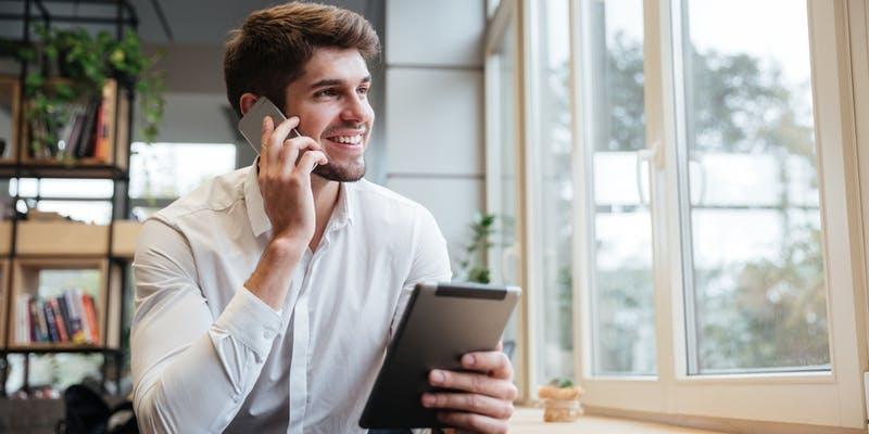 3 conseils pour bien préparer un entretien téléphonique