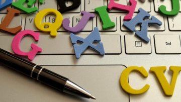 Comment rédiger votre titre de CV ?