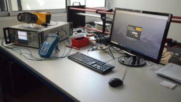 Un nouveau laboratoire d'étalonnage pour le matériel des diagnostiqueurs