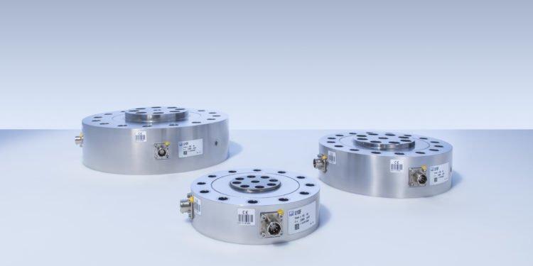 Nouveau capteur de force de compression et de traction